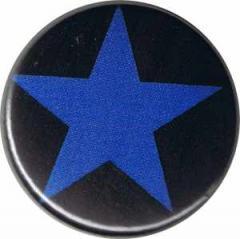 """Zum 37mm Magnet-Button """"Blauer Stern"""" für 2,44 € gehen."""