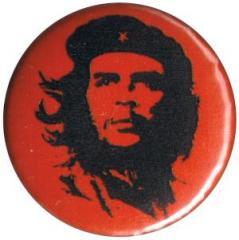 """Zum 37mm Magnet-Button """"Che Guevara"""" für 2,50 € gehen."""