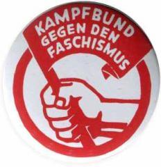 """Zum 37mm Magnet-Button """"Kampfbund gegen den Faschismus"""" für 2,44 € gehen."""