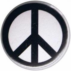 """Zum 37mm Magnet-Button """"Peacezeichen"""" für 2,50 € gehen."""