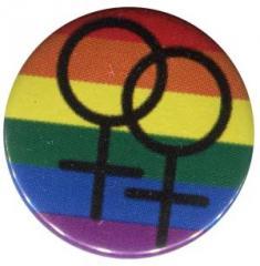 """Zum 37mm Magnet-Button """"Pride female"""" für 2,50 € gehen."""