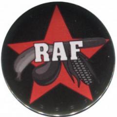 """Zum 37mm Magnet-Button """"Rohkost Armee Fraktion"""" für 2,70 € gehen."""