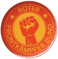 """Zum 37mm Magnet-Button """"Roter Frontkämpfer Bund"""" für 2,44 € gehen."""