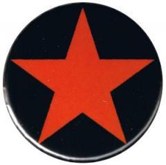 """Zum 37mm Magnet-Button """"Roter Stern"""" für 2,50 € gehen."""