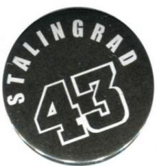 """Zum 37mm Magnet-Button """"Stalingrad 43"""" für 2,44 € gehen."""