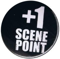 """Zum 50mm Magnet-Button """"+1 Scene Point"""" für 2,92 € gehen."""