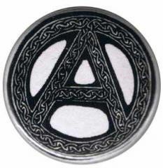 """Zum 50mm Magnet-Button """"Anarchie - Tribal"""" für 3,00 € gehen."""
