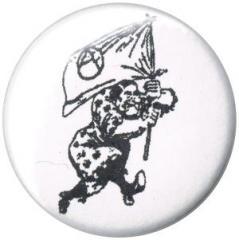 """Zum 50mm Magnet-Button """"Anarchy Oma"""" für 2,92 € gehen."""