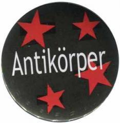 """Zum 50mm Magnet-Button """"Antikörper"""" für 3,00 € gehen."""