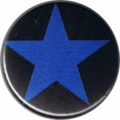 """Zum 50mm Magnet-Button """"Blauer Stern"""" für 2,92 € gehen."""