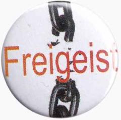 """Zum 50mm Magnet-Button """"Freigeist"""" für 3,00 € gehen."""