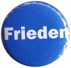 """Zum 50mm Magnet-Button """"Frieden"""" für 3,00 € gehen."""