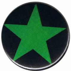 """Zum 50mm Magnet-Button """"Grüner Stern"""" für 3,00 € gehen."""