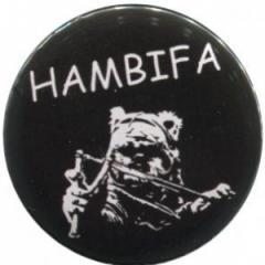 """Zum 50mm Magnet-Button """"Hambifa"""" für 3,00 € gehen."""