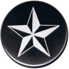 """Zum 50mm Magnet-Button """"Nautic Star schwarz"""" für 3,00 € gehen."""