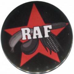 """Zum 50mm Magnet-Button """"Rohkost Armee Fraktion"""" für 3,20 € gehen."""