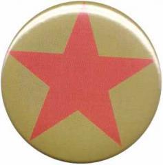 """Zum 50mm Magnet-Button """"Roter Stern auf oliv/grünem Hintergrund"""" für 3,00 € gehen."""