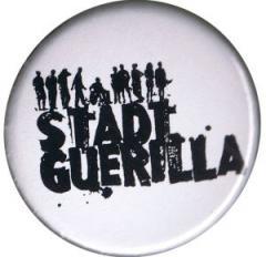"""Zum 50mm Magnet-Button """"Stadtguerilla"""" für 2,92 € gehen."""