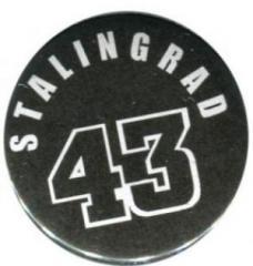 """Zum 50mm Magnet-Button """"Stalingrad 43"""" für 2,92 € gehen."""