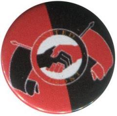 """Zum 50mm Magnet-Button """"United Front"""" für 3,00 € gehen."""