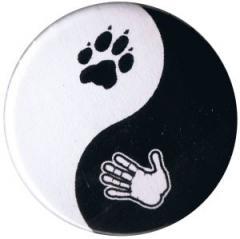 """Zum 50mm Magnet-Button """"Yin Yang"""" für 2,92 € gehen."""