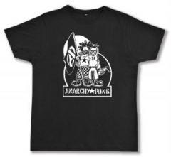 """Zum Fairtrade T-Shirt """"Anarchy Punk"""" für 16,57 € gehen."""