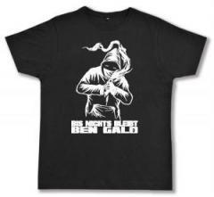 """Zum Fairtrade T-Shirt """"Bis nichts bleibt"""" für 19,50 € gehen."""