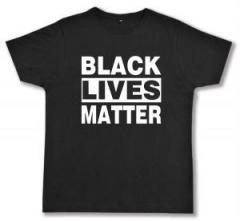 "Zum Fairtrade T-Shirt ""Black Lives Matter"" für 17,00 € gehen."