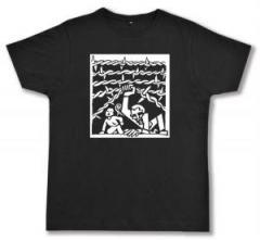 "Zum Fairtrade T-Shirt ""Cross Border"" für 16,57 € gehen."