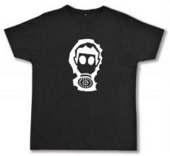 """Zum Fairtrade T-Shirt """"Gasmaske"""" für 17,00 € gehen."""