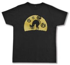 """Zum Fairtrade T-Shirt """"Katze mit A"""" für 17,00 € gehen."""