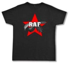 """Zum Fairtrade T-Shirt """"Rohkost Armee Fraktion"""" für 19,00 € gehen."""