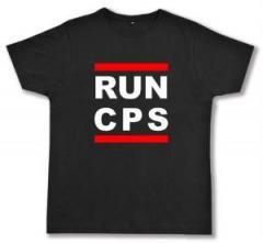 """Zum Fairtrade T-Shirt """"RUN CPS"""" für 17,00 € gehen."""