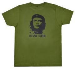 """Zum Fairtrade T-Shirt """"Viva Che Guevara"""" für 17,00 € gehen."""