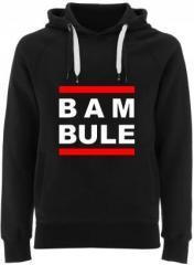 """Zum Fairtrade Pullover """"BAMBULE"""" für 40,00 € gehen."""