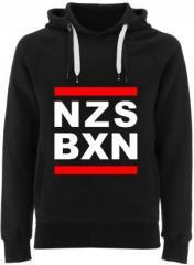 """Zum Fairtrade Pullover """"NZS BXN"""" für 40,00 € gehen."""