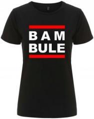"""Zum/zur  tailliertes Fairtrade T-Shirt """"BAMBULE"""" für 18,00 € gehen."""
