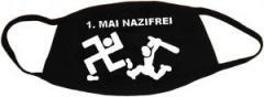 """Zur Mundmaske """"1. Mai Nazifrei"""" für 6,34 € gehen."""