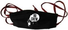 """Zur Mundmaske """"161 Crew - Spraydose"""" für 6,50 € gehen."""