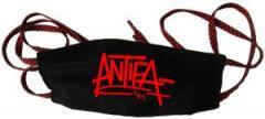 """Zur Mundmaske """"Antifa 161"""" für 6,50 € gehen."""