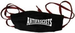 """Zur Mundmaske """"Antifascists"""" für 6,50 € gehen."""