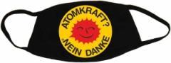 """Zur Mundmaske """"Atomkraft? Nein Danke"""" für 6,50 € gehen."""