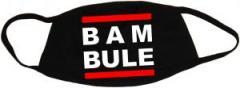 """Zur Mundmaske """"BAMBULE"""" für 6,34 € gehen."""