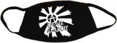 """Zur Mundmaske """"Create Anarchy"""" für 6,34 € gehen."""