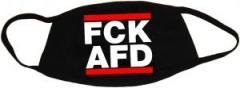 """Zur Mundmaske """"FCK AFD"""" für 6,34 € gehen."""