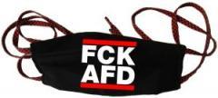 """Zur Mundmaske """"FCK AFD"""" für 6,50 € gehen."""