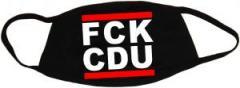 """Zur Mundmaske """"FCK CDU"""" für 6,50 € gehen."""