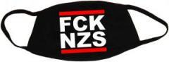"""Zur Mundmaske """"FCK NZS"""" für 6,50 € gehen."""