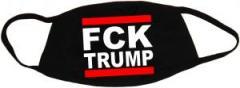 """Zur Mundmaske """"FCK TRUMP"""" für 6,50 € gehen."""