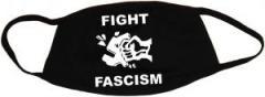 """Zur Mundmaske """"Fight Fascism"""" für 6,34 € gehen."""